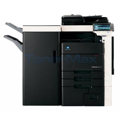 Konica Minolta Bizhub C652